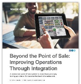 Beyond the Point of Sale Improving Operations Through Integration-thumb-1