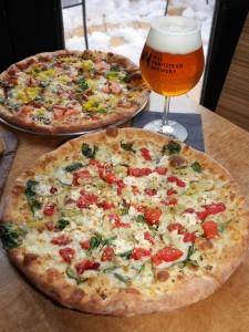 SpeedLine User of the Month: Piecasso's Pizzeria & Lounge