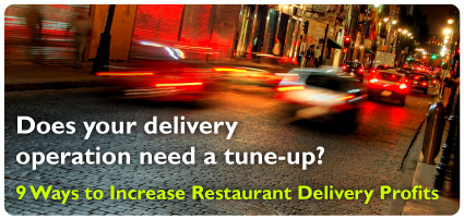 Does your delivery operation need a tune-up?