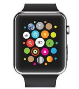 Win an iWatch at Pizza Expo