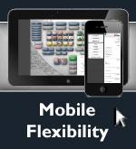 SpeedLine 7 Mobile Flexibility