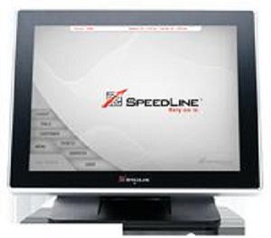 See SpeedLine POS at Pizza Expo