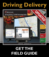 POS Technology: Read the Driving Delivery Ebook now