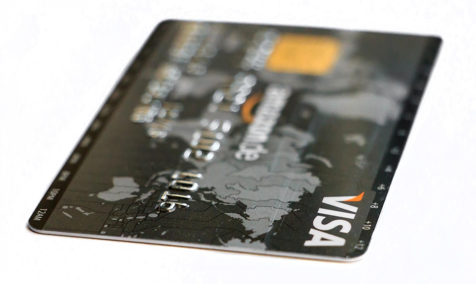 Visa security
