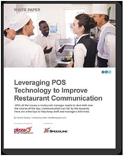 Leveraging POS Technology to Improve Restaurant Communication-sml