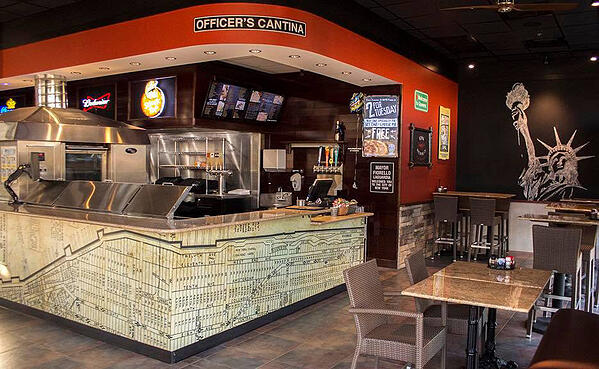 NYPD Pizza Hunters Creek Online Ordering Case Study