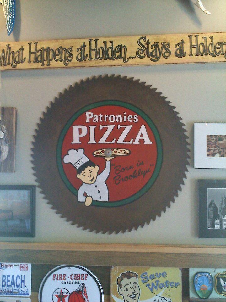 Patronie's Pizza