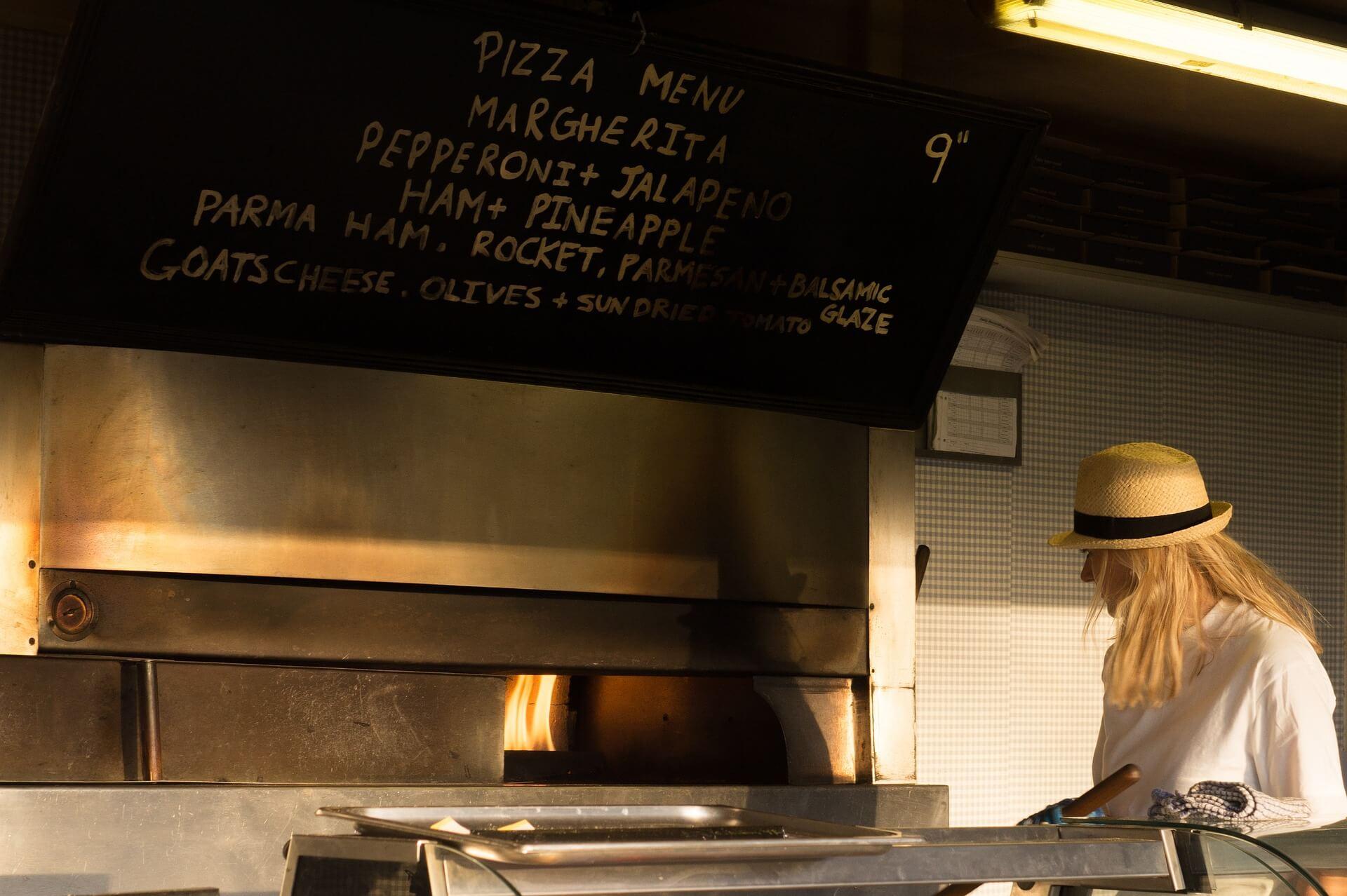 Pizza Shop Menu (1)