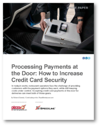 Processing Payments at the Door