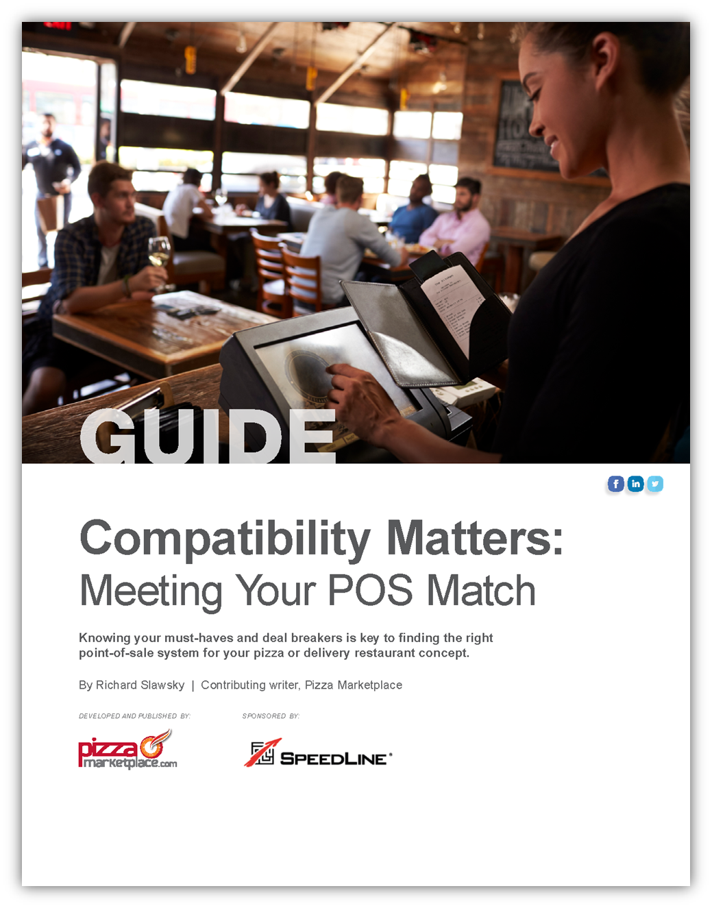 [New Guide] Compatibility Matters: Meeting Your POS Match