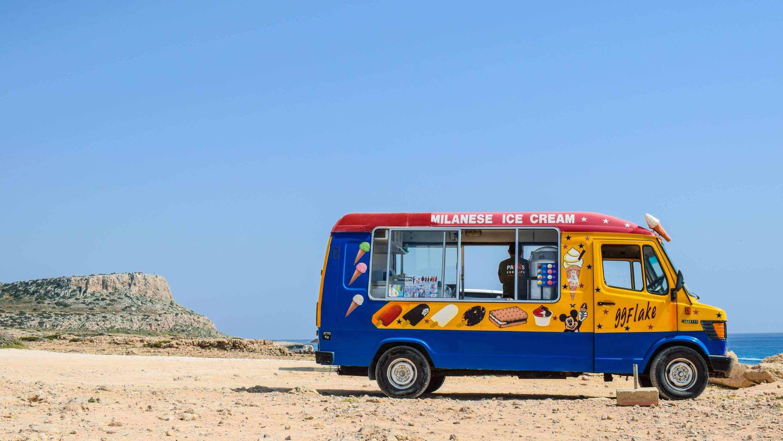 Food truck marketing tips for summer