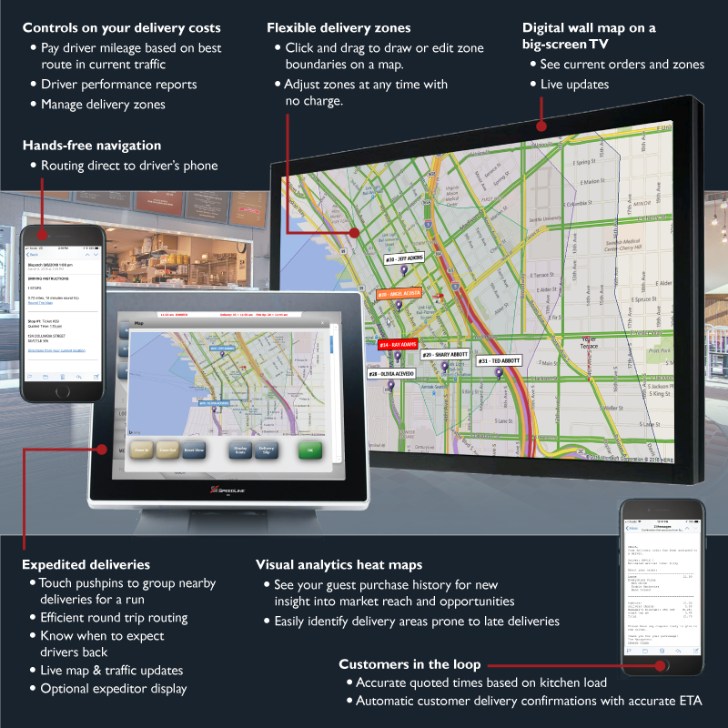 LiveMaps-Visual-Dispatch-restaurant-pos-delivery